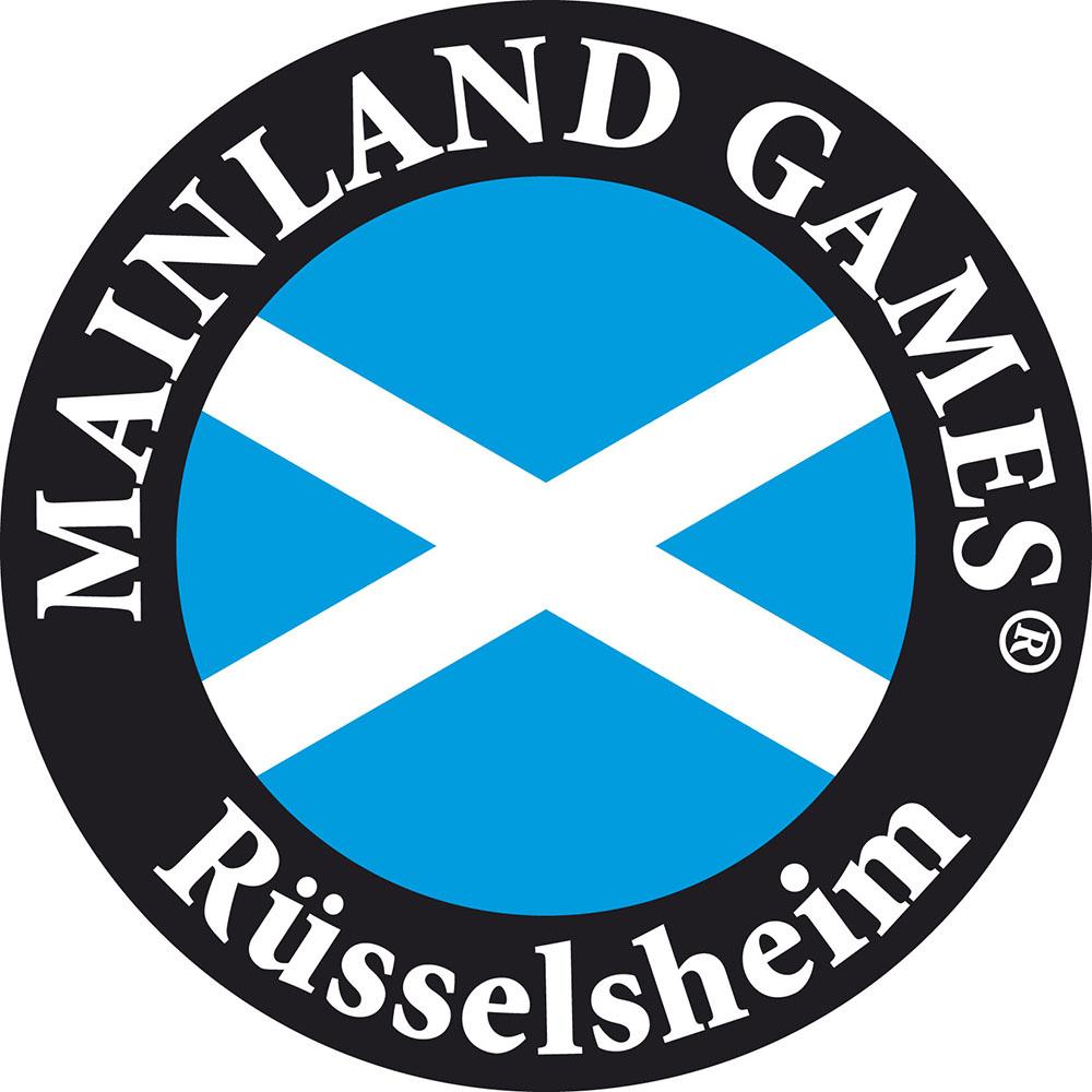 Mainland Games